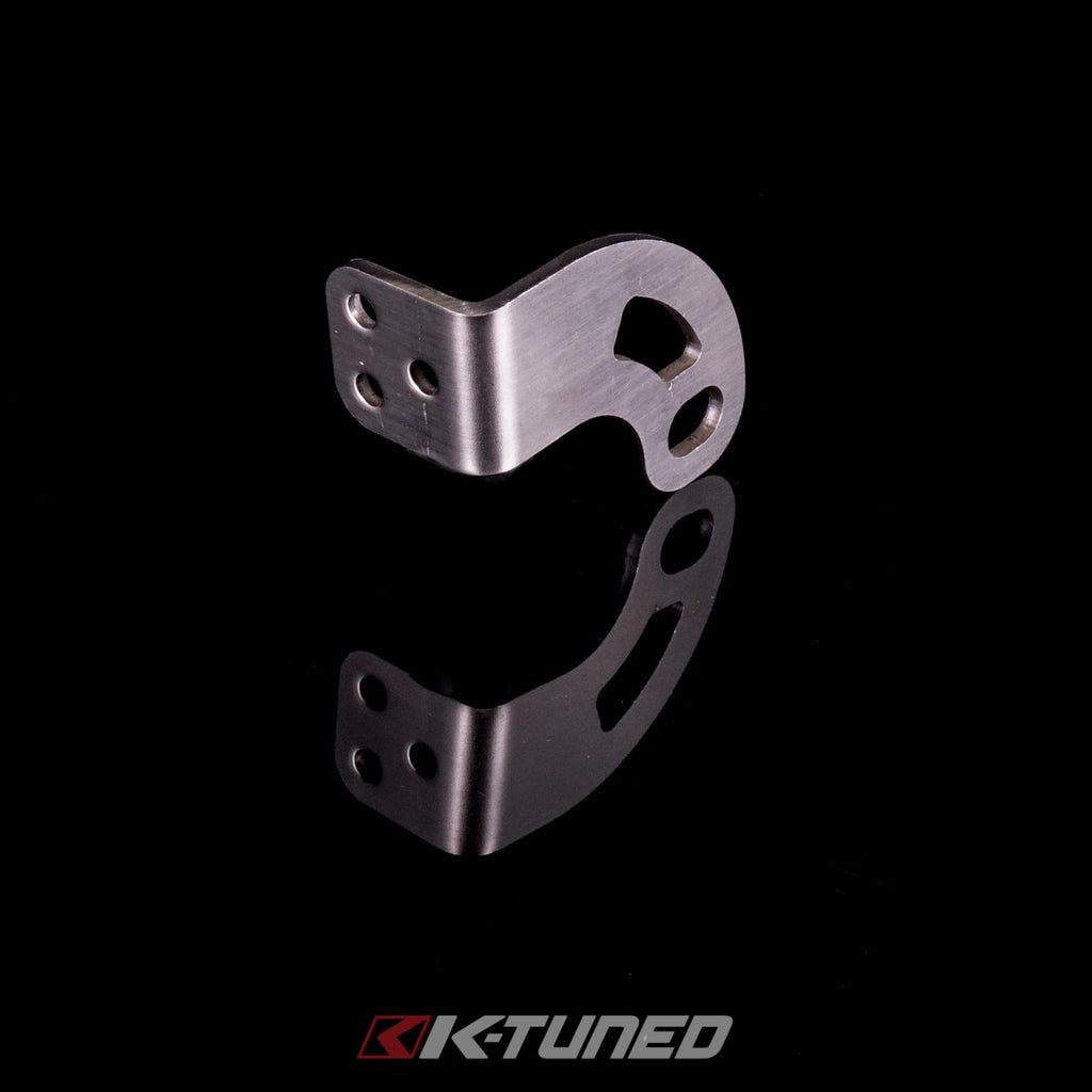 K-Tuned Fuel Pressure Regulator Bracket KTD-FPR