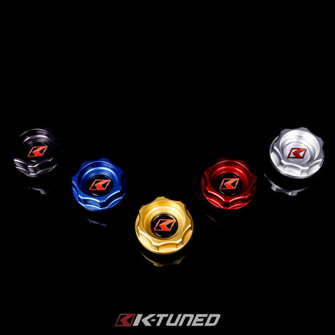 K-Tuned Billet Oil Cap for Honda/ Acura-  KTD-OLC