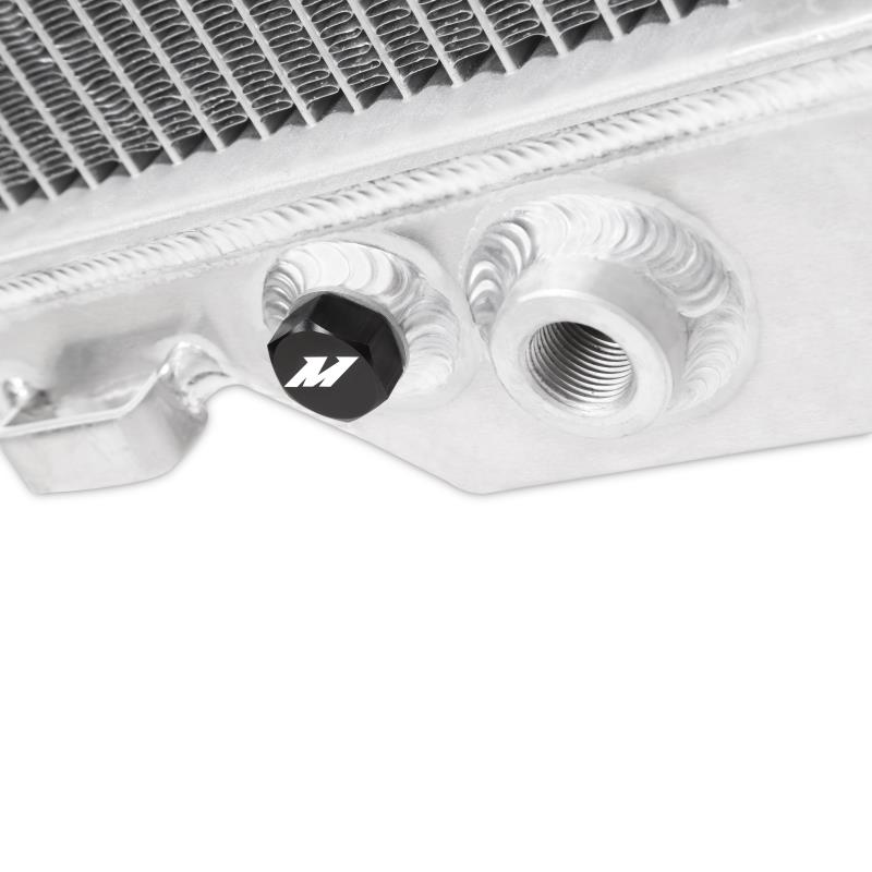 Aluminum Radiator Direct fit 2003–2007 Ford Trucks Equipped 6.0L Powerstroke