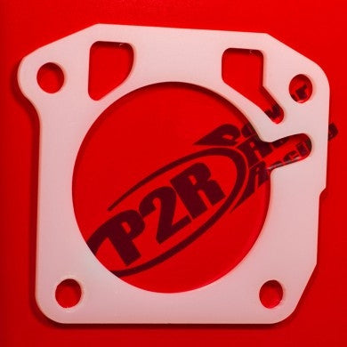 P2R OBD2 B Series 70mm Thermal Throttle Body Gasket  - P117