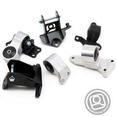 Innovative 06-11 CIVIC SI REPLACEMENT BILLET MOUNT KIT (K-SERIES/MANUAL)