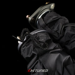 K-Tuned Coilover Cover (pair) KTD-SSC-014