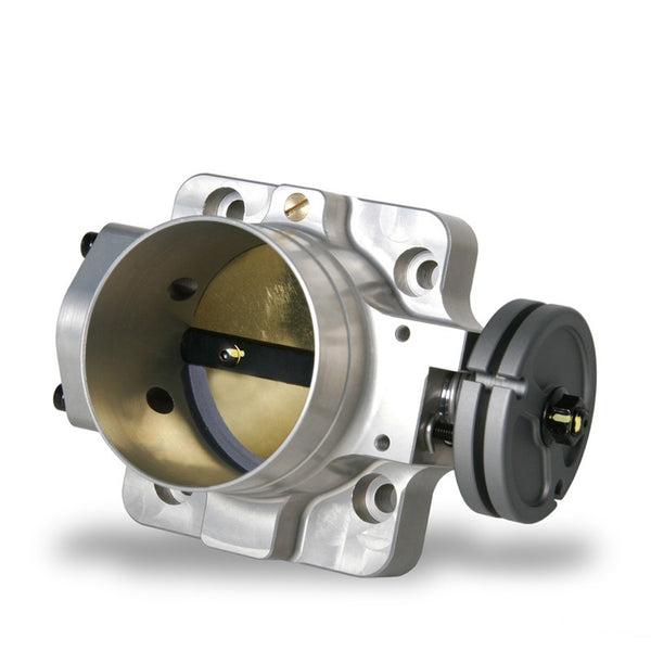 SKUNK2 Throttle Body 70mm Silver 02-06 Acura RSX Type-S 2