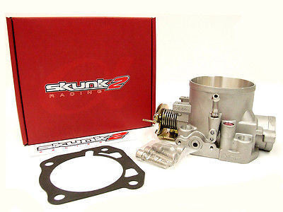 Skunk2 Alpha Series 66mm Throttle Body B16 B17 B18 B20 D15 D16 F20 F22 H22 H23 309-05-1030 - HPTautosport