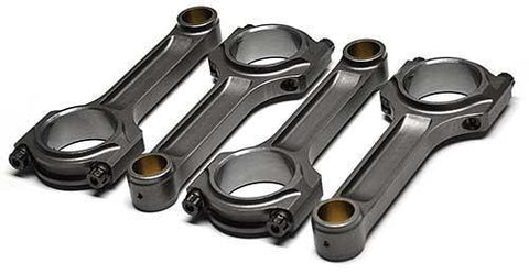 Brian Crower Connecting Rods for Subaru EJ205-EJ257 - 5.141 - bROD w/ARP2000