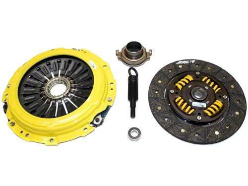 ACT Clutch Kit - Heavy Duty (HD) - M3 - 2001-2006 - BM4-HDSS