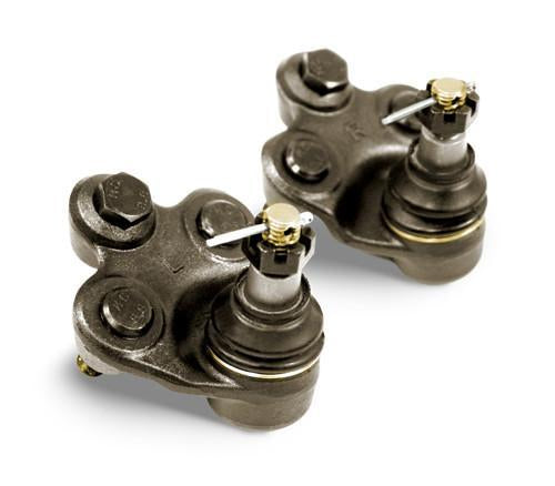 Blox Racing Roll Center Adjusters - Extended Ball Joints - 06-11 Civic BXSS-20003