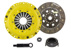 ACT Clutch Kit - Heavy Duty (HD) - Civic SI/Integra/Del Sol VTEC - 1994-2001 - AI4-HDSD