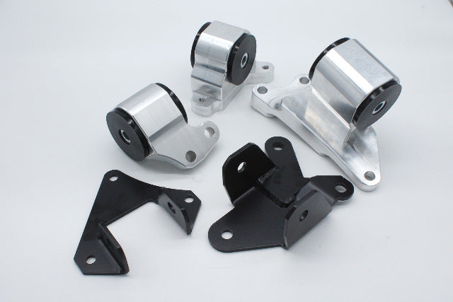 Hasport stock replacement motor mount kit RSX K-series / Civic Si EP3 DC5STK - HPTautosport