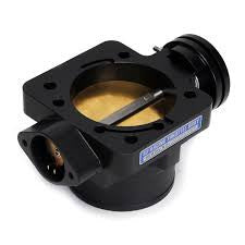 SKUNK2 74MM PRO THROTTLE BODY HONDA CIVIC ACURA INTEGRA B H F SERIES MOTOR BLACK 309-05-0065 - HPTautosport