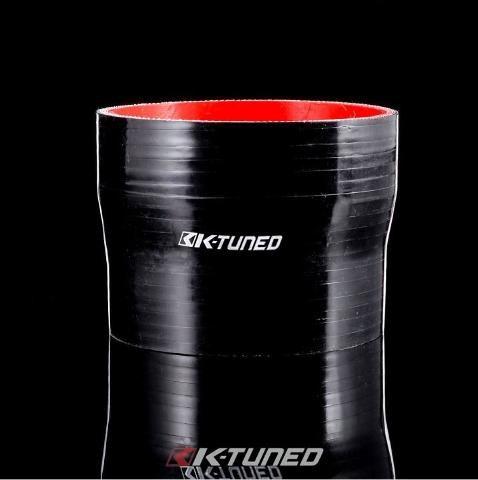 "K-Tuned Silicone Coupler (Transition) - 4"" to 3.5"" - KT-SCT-435"