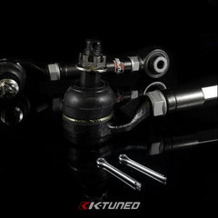 K-Tuned Rear Camber Kit (Rubber) for 03-07 Accord / 2004-08 TSX - KTD-RUR-AC3