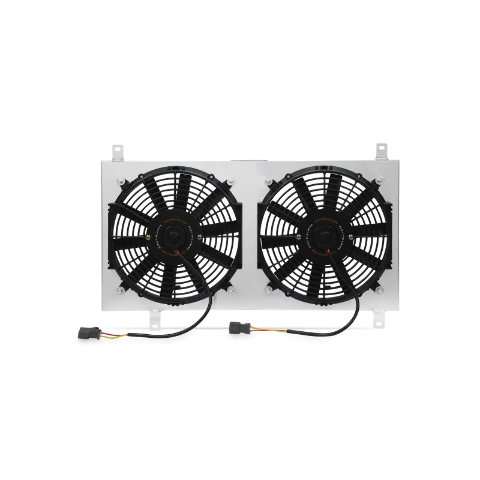 Mishimoto Radiator Fan Shroud Kit 1994-1997 Honda Accord MMFS-PRE-97