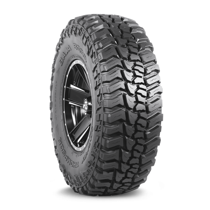 Mickey Thompson Baja Boss Tire - 35X12.50R17LT 119Q 58759