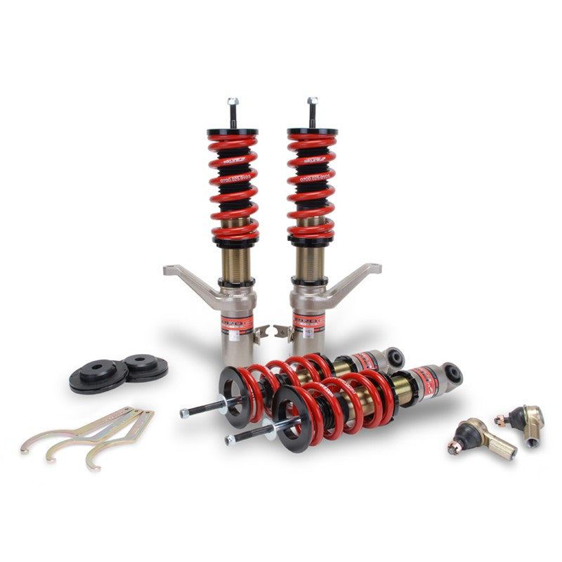 Skunk2 Pro-S II Coilovers 541-05-4730 2002-2004 Acura RSX DC5