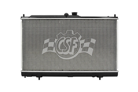 CSF 03-06 Mitsubishi Lancer Radiator 1ROW/PA 3127