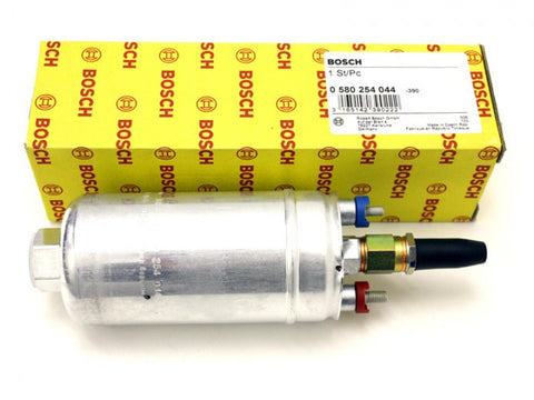 Bosch 044 Performance Fuel Pump 300 LPH 0 580 254 044