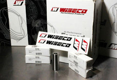 "Wiseco Upgrade Piston Wrist Pin 21mm .225"" Wall Thickness S733 (single)"
