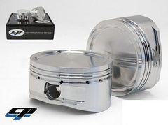 CP FORGED PISTON SET Subaru EJ257 WRX STI 99.5mm STD 8.2:1 2004+ SC7420
