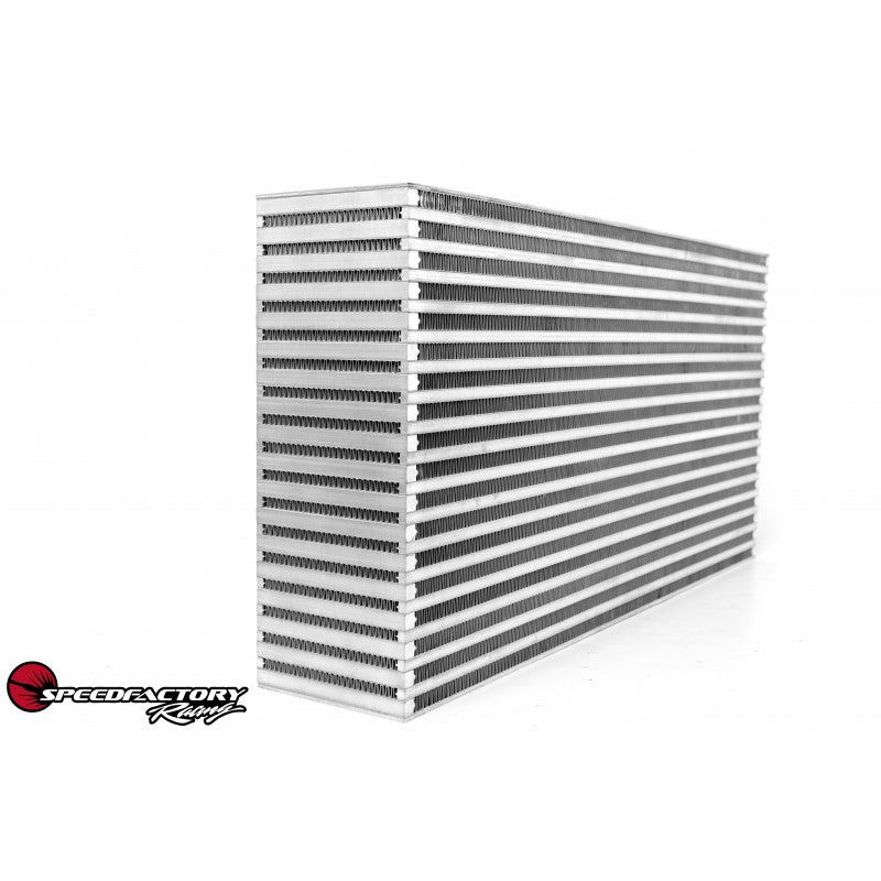 SpeedFactory Racing Air-to-Air Intercooler Cores SF-06-096