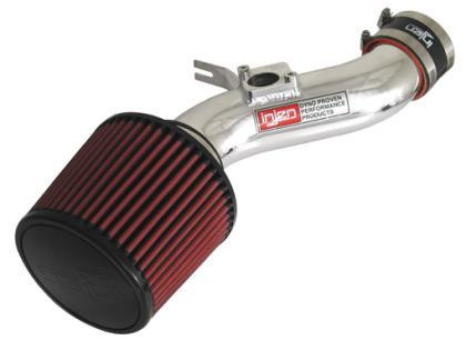 Injen 02-07 WRX/STi Polished Short Ram Intake IS1200P