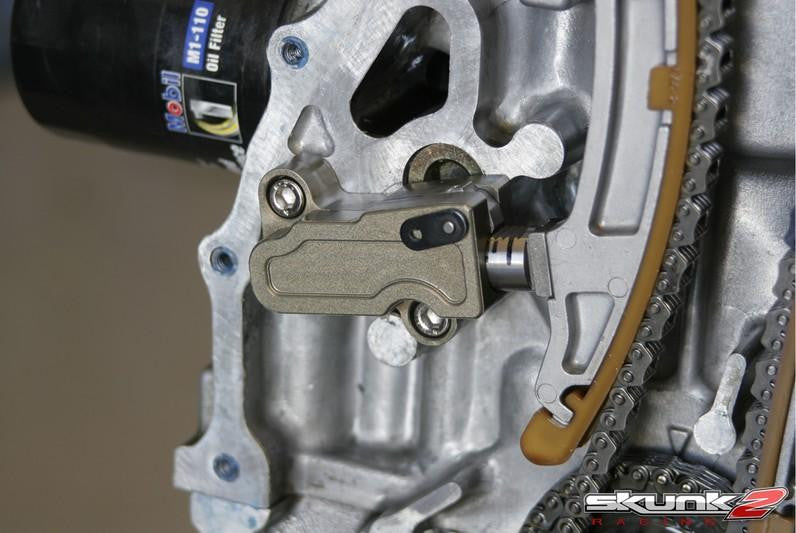 skunk2 pro series timing chain tensioner k series rsx tsx accord c