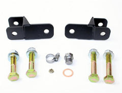 SPL Pro Suspension HICAS Eliminator; Brackets Only; w/ Bolts for (NISSAN S13 & Z32) SPL HCB Z32