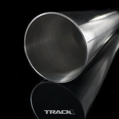"K-Tuned TrackOne - Aluminum Tubing  - 3""/60 Degree/Short Leg  (5.5"" Leg Length)"