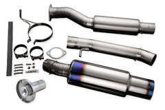 Tomei Expreme Ti Titanium Cat Back Exhaust for 03-09 Nissan 350Z - TB6090-NS04A