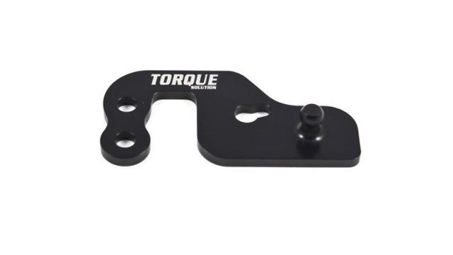 Torque Solution Short Shift Plate for Mazdaspeed 3 2007-2009
