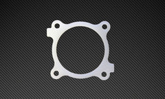Torque Solution Thermal Throttle Body Gasket for 2007-2009 Mazda Mazdaspeed 3
