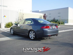 TANABE  MEDALION TOURING EXHAUST ACURA TSX 2004-2008- T70093
