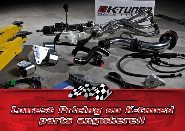 HPTautosport | Aftermarket Performance Parts and Accessories