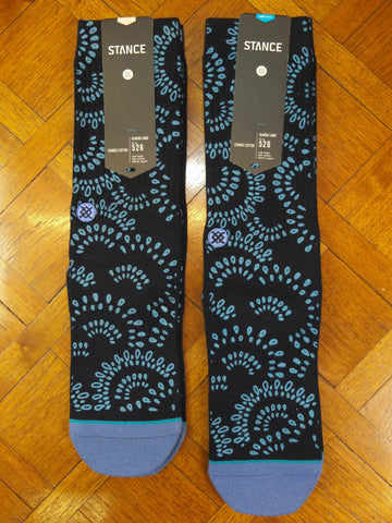 Stance Blue Collection Veracruz Socks Navy