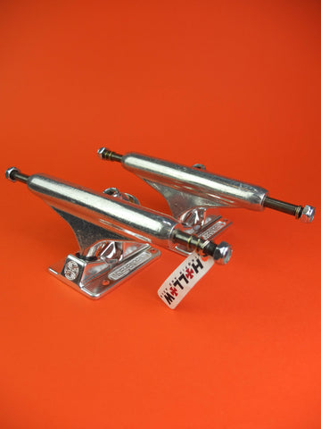 Independent 139 Forged Hollow-light Trucks