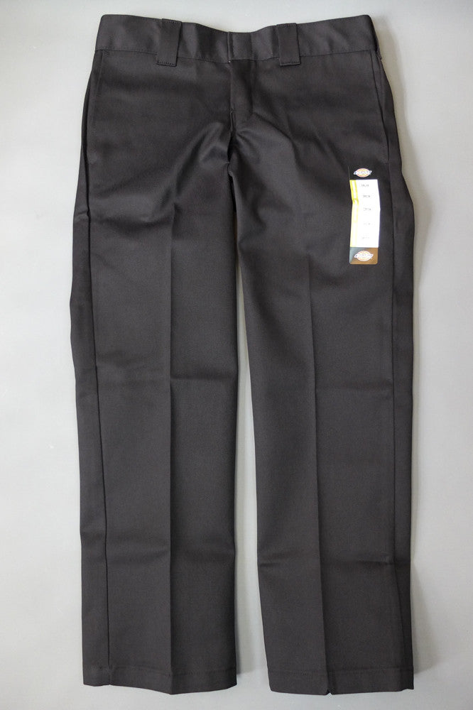 Dickies 873 Slim Straight Work Pant Black