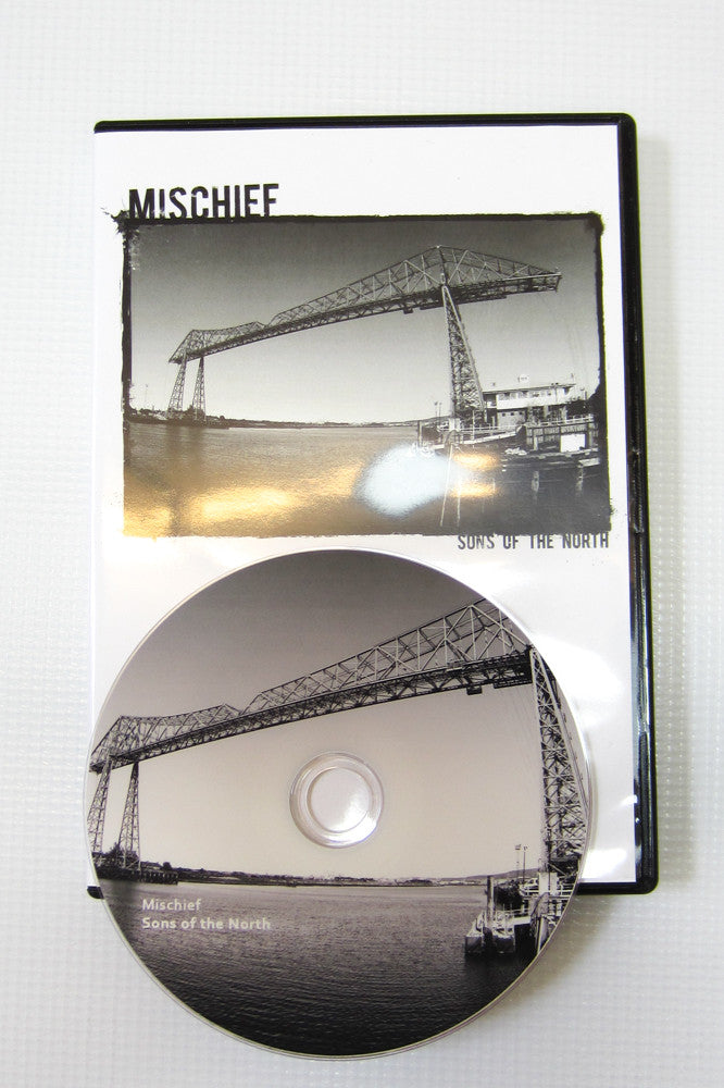 "Mischief ""Sons Of The Norh"" Dvd - Endemic Skate Store"