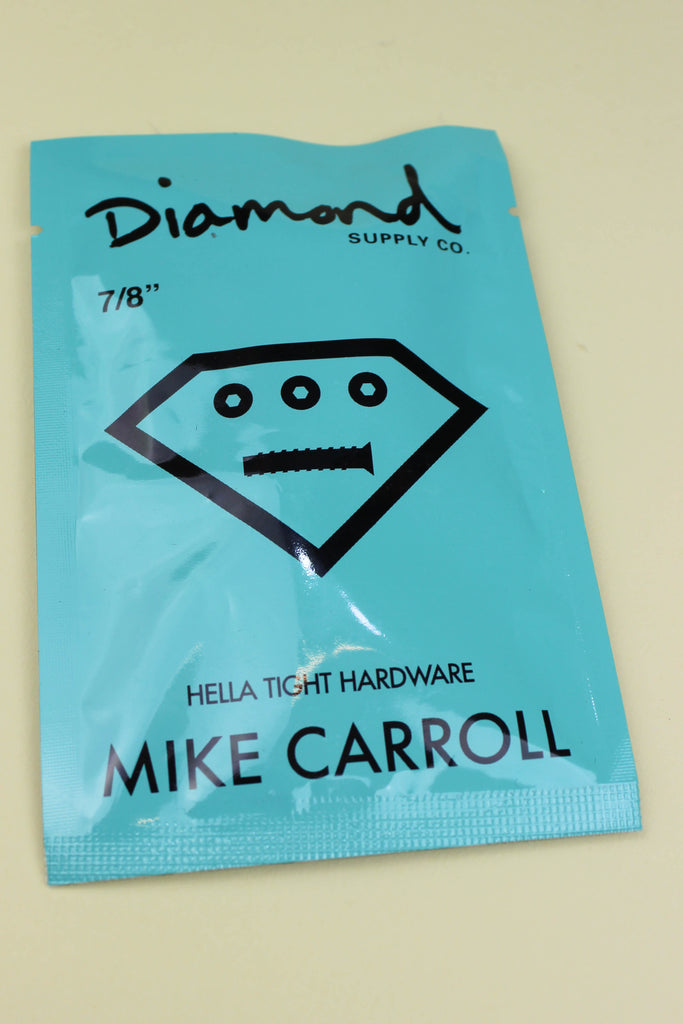 Diamond Supply Co Mike Carroll Pro Hardware 7/8 - Endemic Skate Store