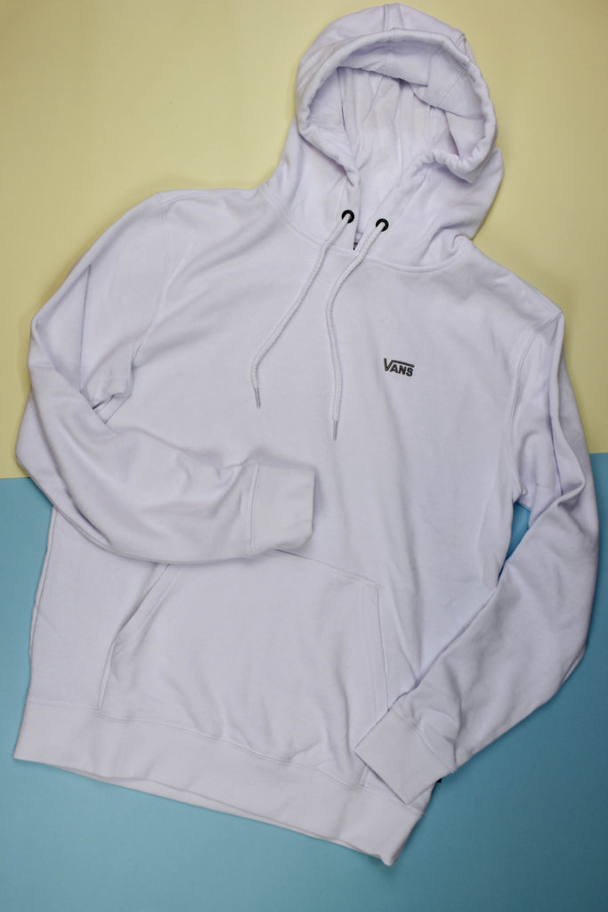 Vans Core Basics Pullover Hooded Sweatshirt - Endemic Skate Store