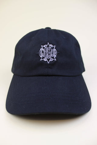 Endemic Mass Appeal Cap Black - Endemic Skate Store