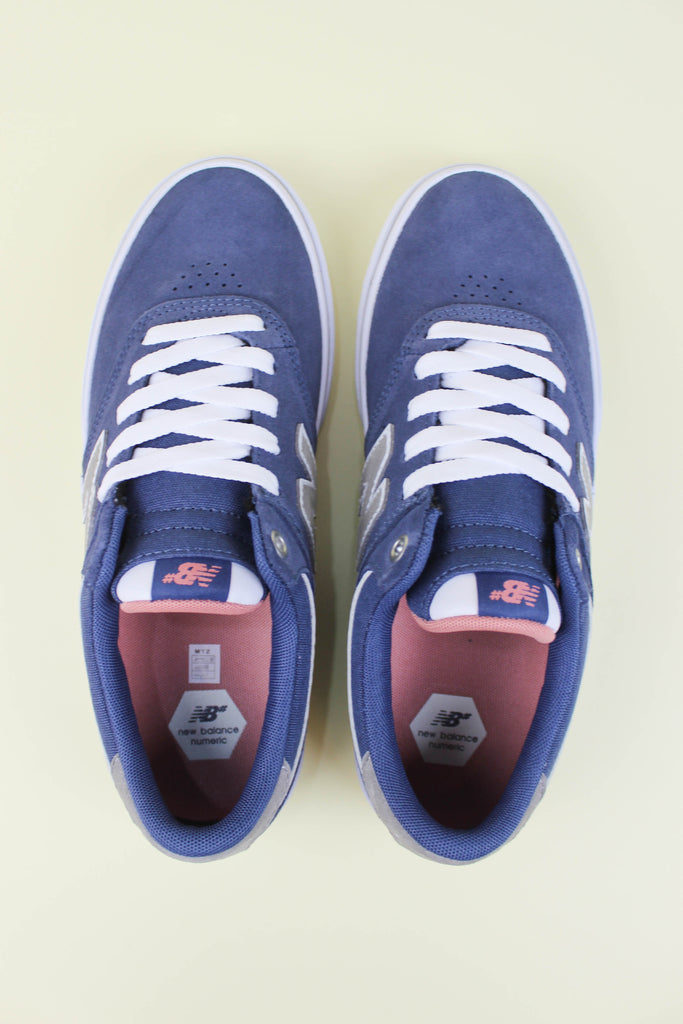 New Balance NM 255 Navy / Grey - Endemic Skate Store