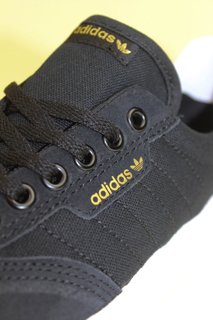 Adidas 3MC Black / White / Black - Endemic Skate Store