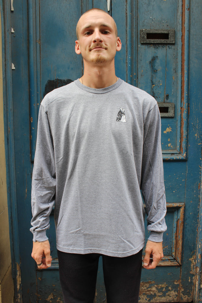 Fucking Awesome Mary's Long-sleeve T-shirt - Endemic Skate Store
