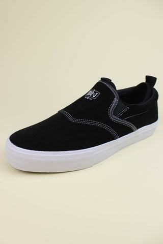 Diamond Boo J XL Black / White - Endemic Skate Store