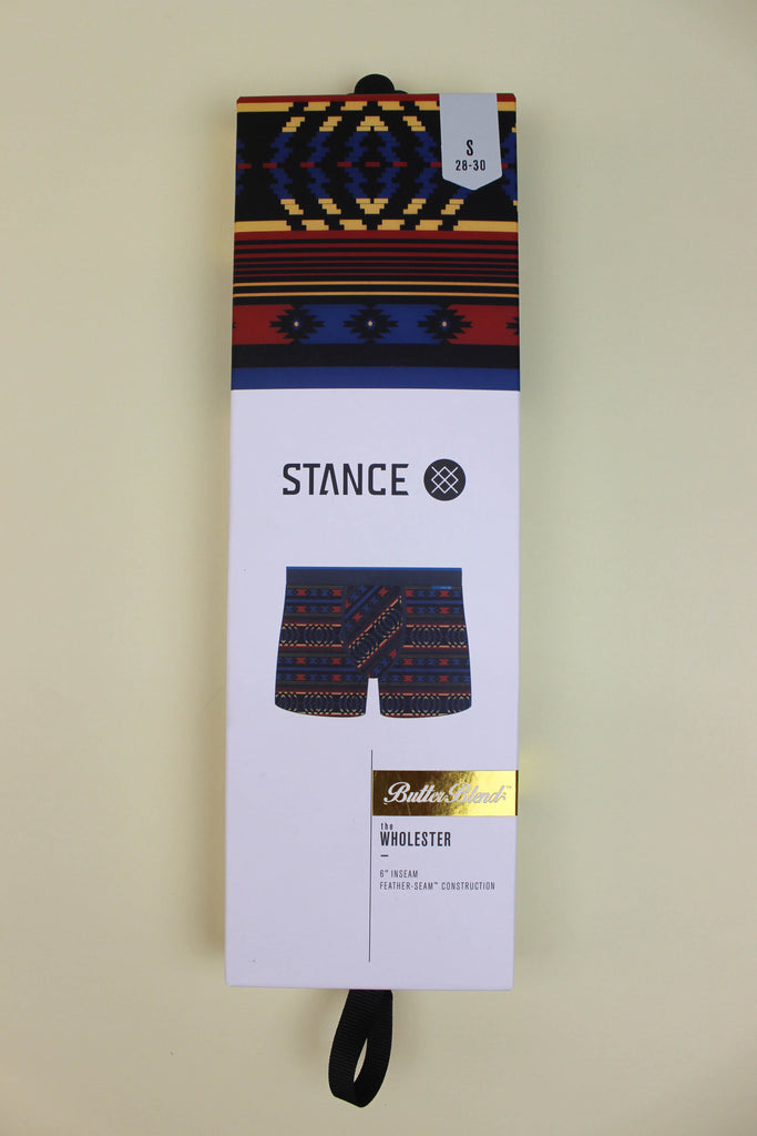 Stance Wholester Butter Blend Lightening Boxer Briefs - Endemic Skate Store