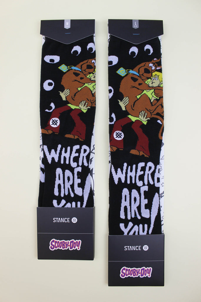 Stance Where Are You Socks - Endemic Skate Store