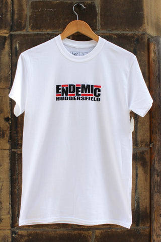 "Endemic ""You Gots To Chill"" T-shirt - Endemic Skate Store"