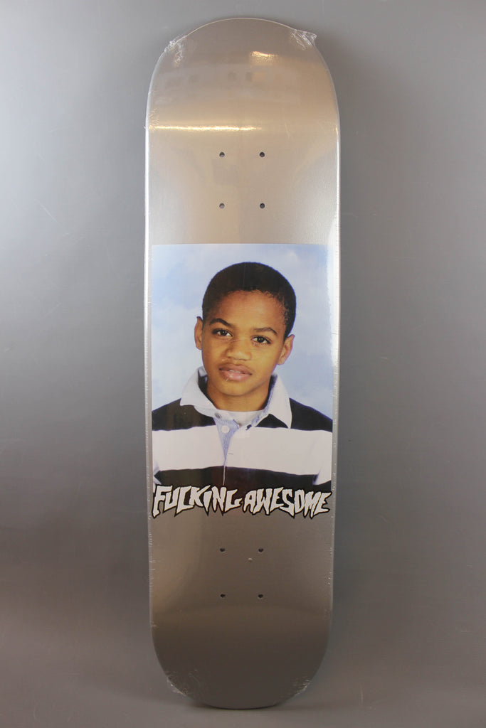 Fucking Awesome Tyshawn Class Photo Board 8.18 - Endemic Skate Store