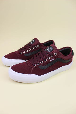 Vans Chima Pro 2 Port Royale / Black - Endemic Skate Store