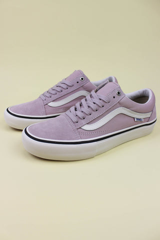 Vans Old Skool Pro Retro Violet / Ice - Endemic Skate Store
